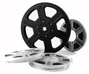 8 Mm Standard, Super, Silent, 16 Mm Standard, Super, Silent Tapes