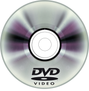 DVD Disc Image. Have Your Video Transferred At Video Services.